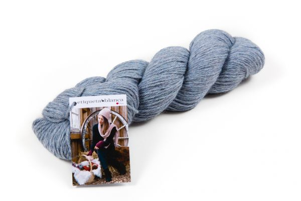 Baby Alpaka Wolle 100gr. 200mt. Strenge ( 22.5 mic)