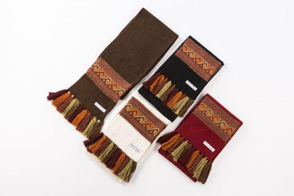 Inka Schal
